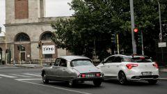 Rencontres: DS 23 e Nuova DS 5 ad Arles - Immagine: 12