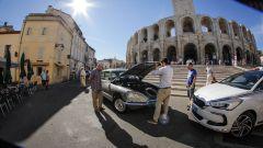 Rencontres: DS 23 e Nuova DS 5 ad Arles - Immagine: 51
