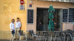 Rencontres: DS 23 e Nuova DS 5 ad Arles - Immagine: 53