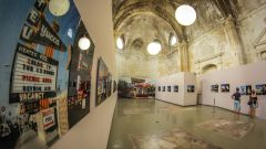 Rencontres: DS 23 e Nuova DS 5 ad Arles - Immagine: 90