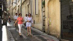 Rencontres: DS 23 e Nuova DS 5 ad Arles - Immagine: 93