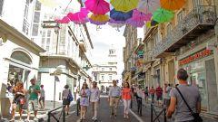 Rencontres: DS 23 e Nuova DS 5 ad Arles - Immagine: 94
