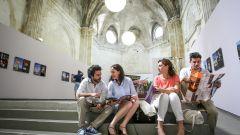 Rencontres: DS 23 e Nuova DS 5 ad Arles - Immagine: 97