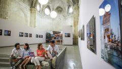 Rencontres: DS 23 e Nuova DS 5 ad Arles - Immagine: 98