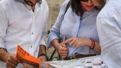 Rencontres: DS 23 e Nuova DS 5 ad Arles - Immagine: 105