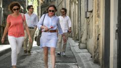 Rencontres: DS 23 e Nuova DS 5 ad Arles - Immagine: 108