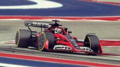 Consiglio Mondiale Fia, ecco le nuove regole F1 2021
