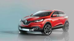 Renault Kadjar - Immagine: 33