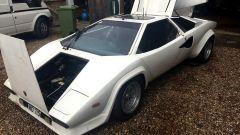 La Countach anfibia di Top Gear è in vendita su eBay! - Immagine: 5