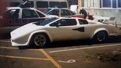 La Countach anfibia di Top Gear è in vendita su eBay! - Immagine: 4