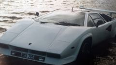 La Countach anfibia di Top Gear è in vendita su eBay! - Immagine: 7