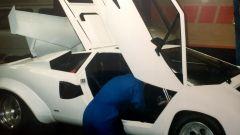 La Countach anfibia di Top Gear è in vendita su eBay! - Immagine: 8
