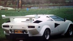 La Countach anfibia di Top Gear è in vendita su eBay! - Immagine: 9