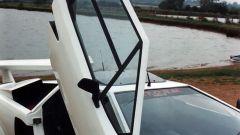 La Countach anfibia di Top Gear è in vendita su eBay! - Immagine: 10