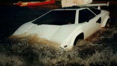 La Countach anfibia di Top Gear è in vendita su eBay! - Immagine: 2