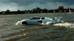 La Countach anfibia di Top Gear è in vendita su eBay! - Immagine: 3