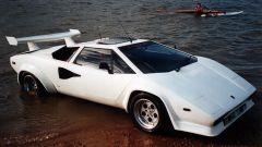 La Countach anfibia di Top Gear è in vendita su eBay! - Immagine: 16