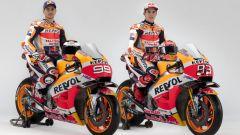 MotoGP 2019, Repsol Honda Team