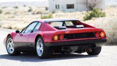 Capolavoro o sacrilegio? Cinque Ferrari modificate - Immagine: 5