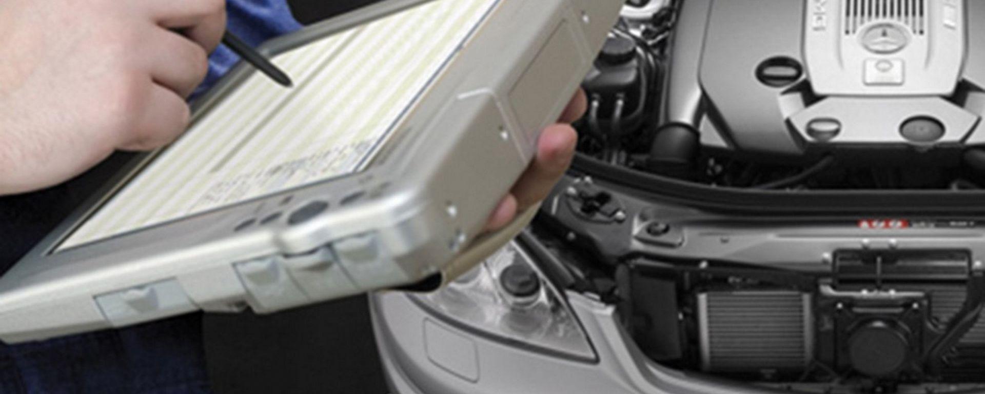 Revisione auto, un veicolo su quattro non è in regola