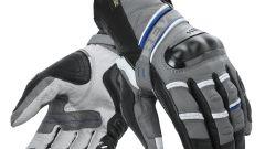 REV'IT!: guanti Cayenne Pro e Dominator GTX - Immagine: 4