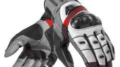 REV'IT!: guanti Cayenne Pro e Dominator GTX - Immagine: 6