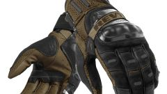 REV'IT!: guanti Cayenne Pro e Dominator GTX - Immagine: 3