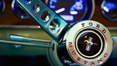 Revology Mustang Replica - Immagine: 6