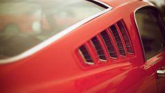 Revology Mustang Replica - Immagine: 5