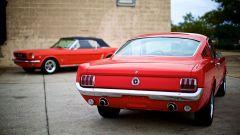 Revology Mustang Replica - Immagine: 1