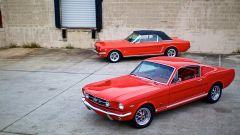 Revology Mustang Replica - Immagine: 3
