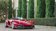 Rezvani Beast Speedster - Immagine: 3