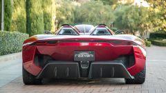 Rezvani Beast Speedster - Immagine: 7
