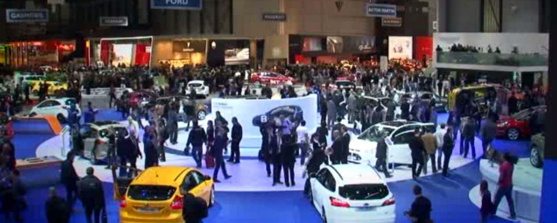 Salone di Ginevra 2012: il bilancio finale