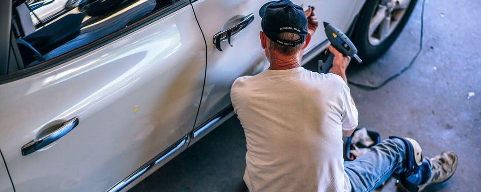 Ricambi auto originali, prezzi in crescita