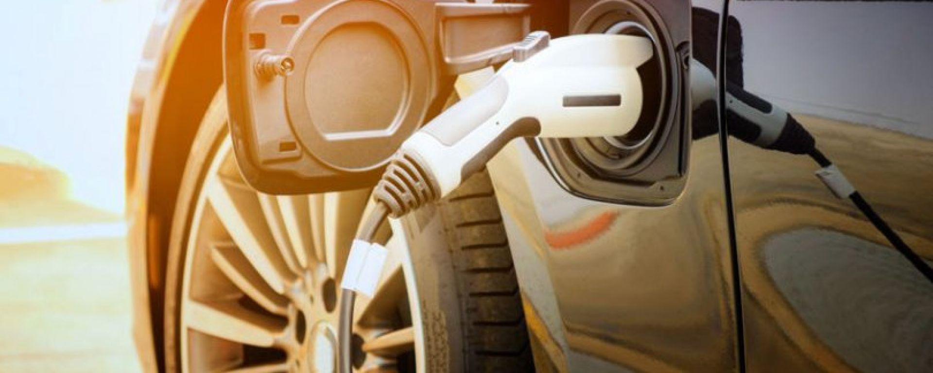 Ricarica auto elettriche, non proprio un'operazione