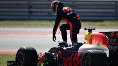 Ricciardo costretto al ritiro nel GP d'Australia 2017