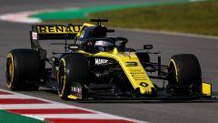 Ricciardo è impressionato dalla Ferrari SF90