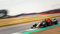 Ricciardo - GP Gran Bretagna 2018