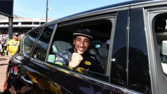 F1 GP Monaco: Ricciardo in pole! Vettel 4° e Raikkonen 11°