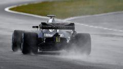 Ricciardo prova la Red Bull 2018 a Silverstone: il video  - Immagine: 1