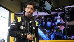 Ricciardo stupito dalla situazione nelle PL1