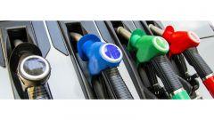 Ricerca prezzo medio benzina: le pompe per il rifornimento
