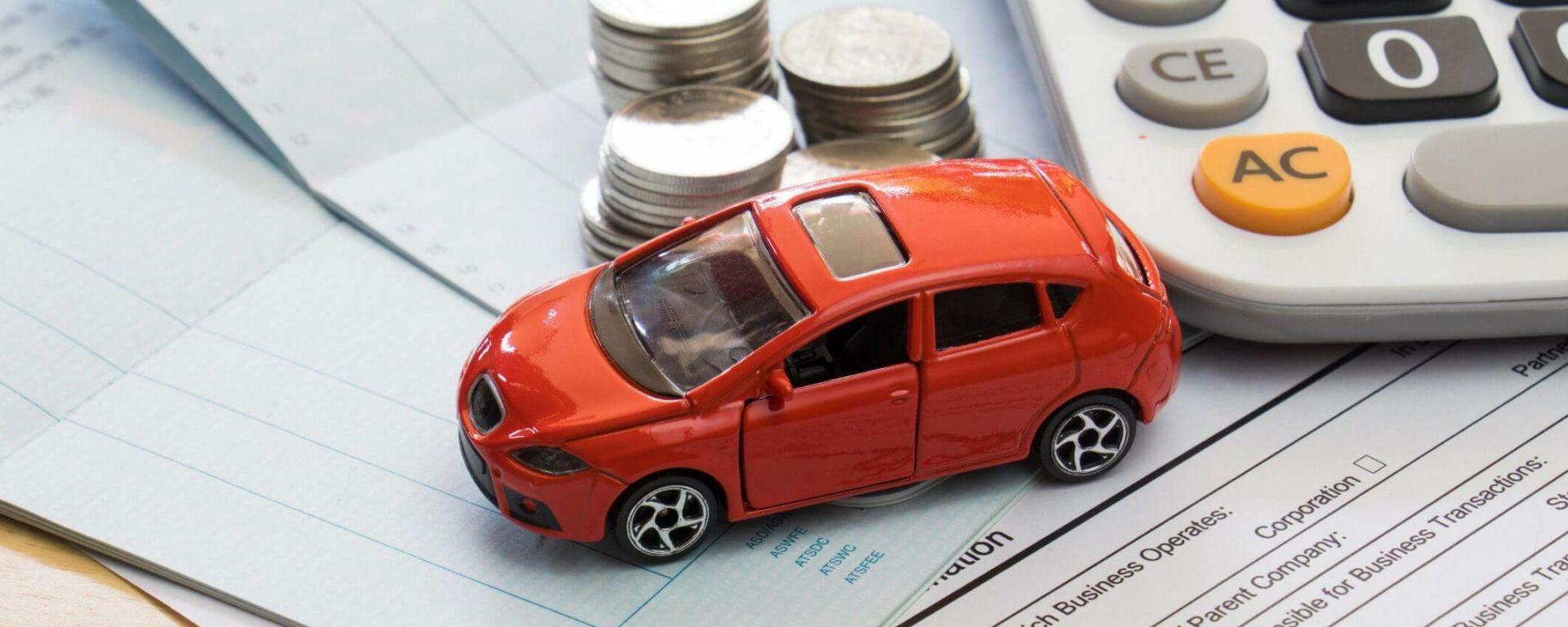 Ricerca Segugio.it sui veicoli non assicurati
