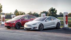 Richiamo Tesla: oltre 100mila le vetture coinvolte