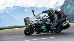Problemi alla centralina per la Kawasaki H2 SX. Via ai richiami ufficiali - Immagine: 3