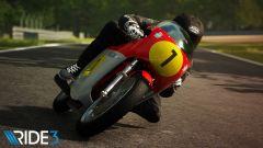 Ride 3 (Milestone)