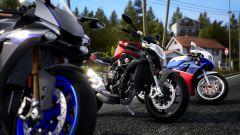 Ride 4 su PlayStation 5, Xbox Series X, con Yamaha e Bridgestone