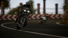 Ride 4: schermata di gioco (versione PlayStation 5)