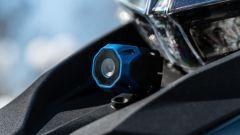 Ride Vision: le telecamere registrano in HD